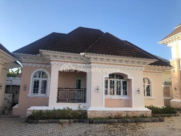 Brand New Luxury 8 Bedroom Mansion, Maitama, Maitama District, Abuja, Detached Duplex for Rent