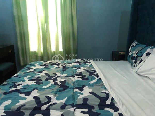 The Good Life (luxurious 1 Bedroom Apartment with 24 Hours Power), T.y Danjuma. Street, Victoria Island (vi), Lagos, Flat Short Let