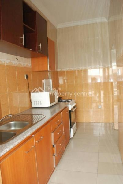 Luxury Standard Mini Flat, Separate Kitchen, Cable, Free Wifi, Beside 4point By Sheraton, Victoria Island Extension, Victoria Island (vi), Lagos, Mini Flat Short Let