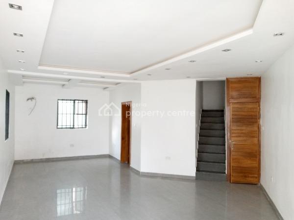 Tastefully Build Brand New 3 Bedroom Semi Detached Duplex, Lekki Phase 1, Lekki, Lagos, Semi-detached Duplex for Sale