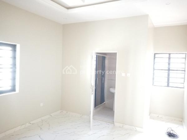 Tastefully Finished Brand New 4 Bedroom Semi Detached Duplex, Idado, Lekki, Lagos, Semi-detached Duplex for Sale