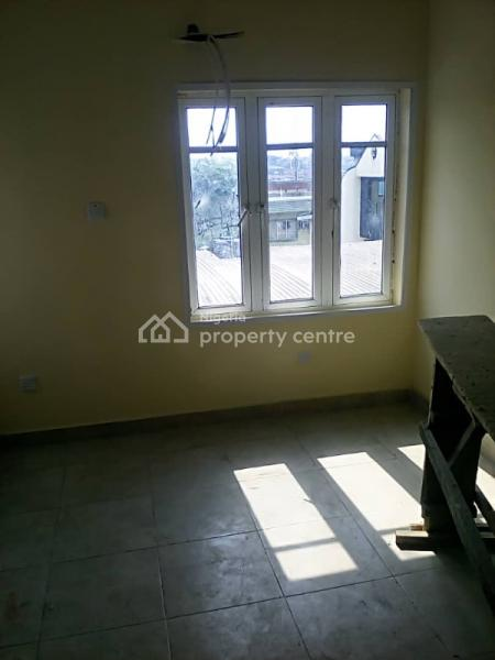 Two Story Newly Built Building of 4 Nos of Two Bedroom, Oregun, Ikeja, Lagos, Flat for Rent