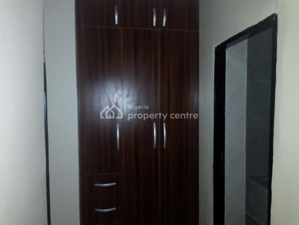 Brand New 3 Bedrooms Flat with a Room Bq, Life Camp, Jabi, Abuja, Flat for Rent
