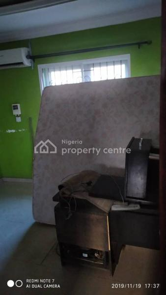 a Room Self Contained, Onipanu, Shomolu, Lagos, Self Contained (single Rooms) for Rent