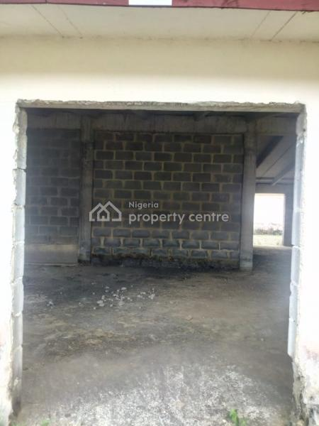 Shop for Sale, Ajiwe, Ajah, Lagos, Commercial Property for Sale