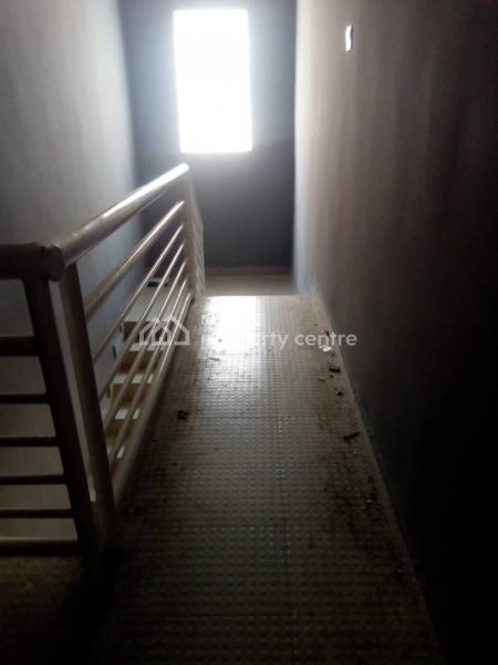 Newly Built 2 Bedroom Flat, Badore, Badore, Ajah, Lagos, Semi-detached Bungalow for Rent
