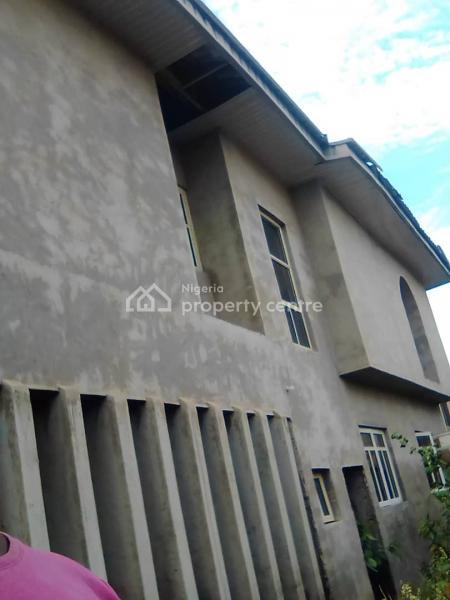 Luxury 6 Bedroom Duplex, Omolayo, Akobo, Lagelu, Oyo, Detached Duplex for Sale