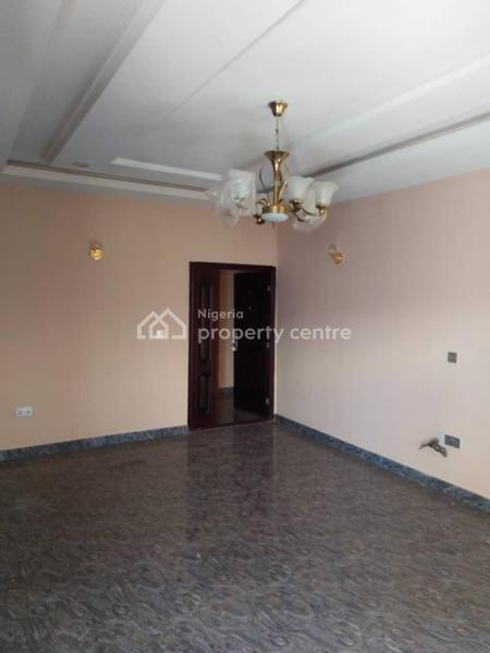 Exquisitely Finished & Luxury 2 Bedroom Serviced Apartment, By American International School, Garki, Abuja, Flat for Rent