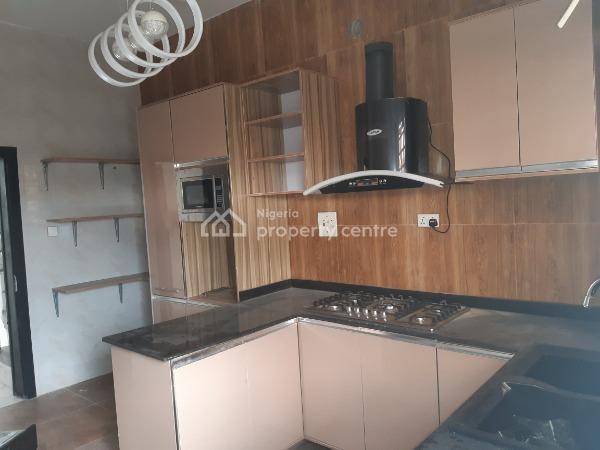 Newly Built Semi Detached Luxury 4 Bedroom Duplex, Lekki County, Lekki Phase 2, Lekki, Lagos, Semi-detached Duplex for Rent