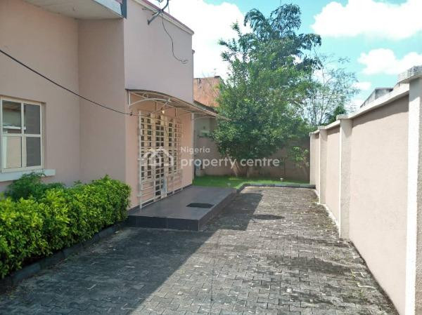 4 Bedroom Fully Detached and Furnished Bungalow, Mayfair  Garden Estate, Ajah, Lagos, Detached Bungalow for Sale