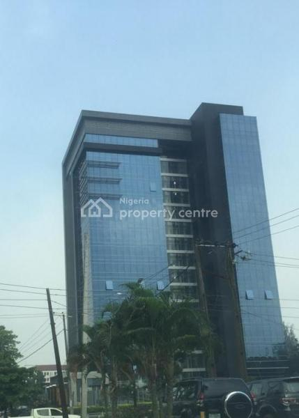 Grade a Office Space, Kingsway Road, Old Ikoyi, Ikoyi, Lagos, Office Space for Rent