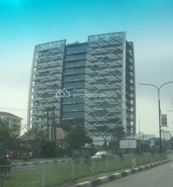 Grade a Office, Old Ikoyi, Ikoyi, Lagos, Office Space for Rent