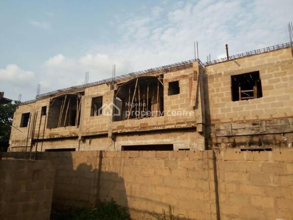 2 Bedroom Flat, Amorji Nike, Abakpa Nike, Enugu, Enugu, Block of Flats for Sale