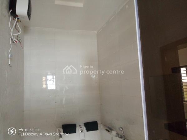 Business Class & Top Class Professionals 4 Bedroom Semi Detached Duplexes in a Mini Estate with Moderate Service Charge, Ikota Villa Estate, Lekki, Lagos, Semi-detached Duplex for Sale