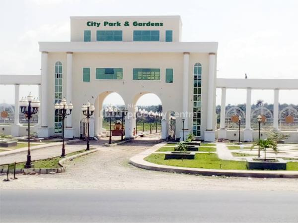 City Parks and Gardens(palm City) )(50% Discount Ends 7th Dec, 2019), Opposite Cocacola Company Asejire, Challenge, Ibadan, Oyo, Land for Sale
