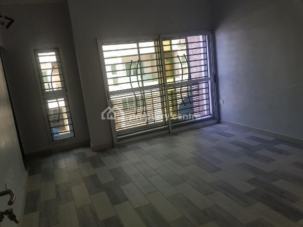 3 Bedroom with 1 Bq Terrace Duplex, Lekki Gardens Estate Chevron, Lekki, Lagos, Terraced Duplex for Rent