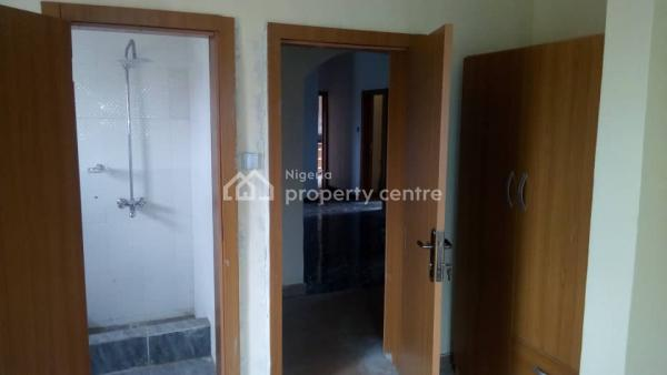 All Rooms Ensuite Lovely 3bedroom, Off Bickersteth, Onike, Yaba, Lagos, Flat for Rent