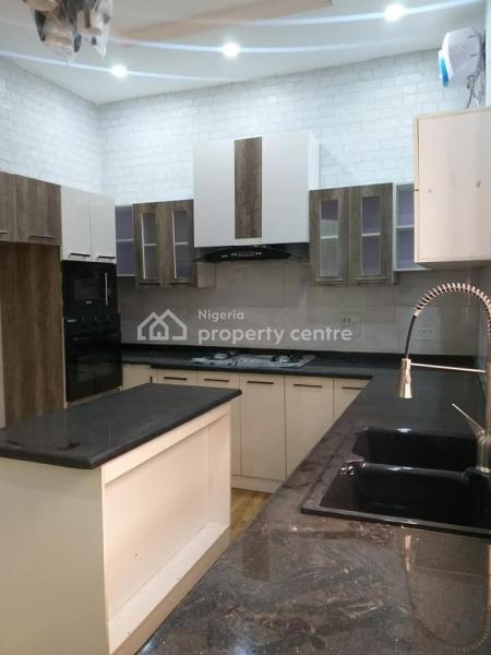 4bedroom Semi Detached Duplex, Lekki Phase 1, Lekki, Lagos, Semi-detached Duplex for Sale