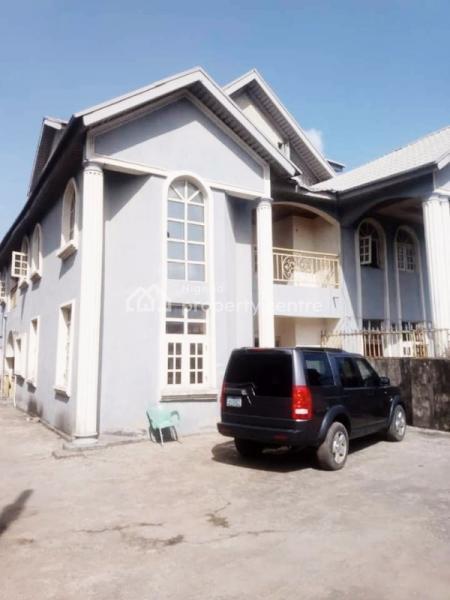Lovely Detached Duplex, Amowo-dofin Festac, Badagry, Lagos, Detached Duplex for Sale