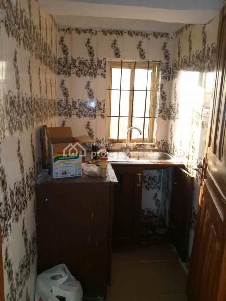 a Room and a Parlour, Sangotedo, Ajah, Lagos, Mini Flat for Rent