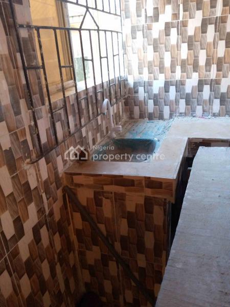 a Room and Parlour, Sangotedo, Ajah, Lagos, Mini Flat for Rent