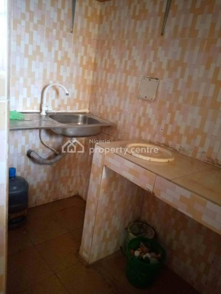 Room and Parlour, Ogombo, Ajah, Lagos, Mini Flat for Rent