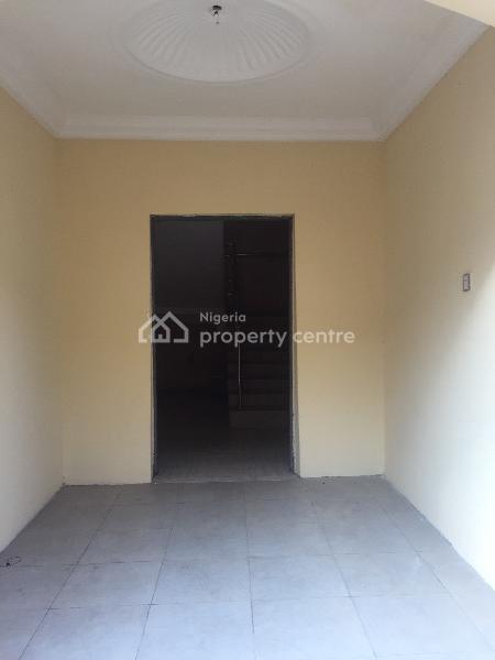 3 Bedroom Apartment (ground Floor), Osapa London, Osapa, Lekki, Lagos, Flat for Rent