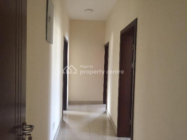 Serviced 3 Bedroom Apartment with Bq, Osapa, Lekki, Lagos, Flat for Rent
