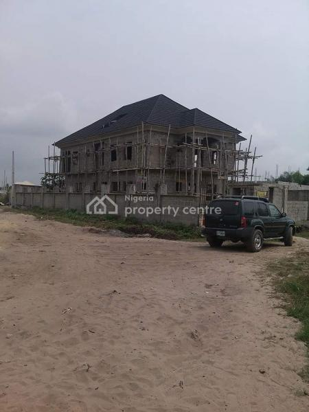 2units of 3bedroom  Flat, By Warikke Hjotel, Ibeju, Lagos, Block of Flats for Sale
