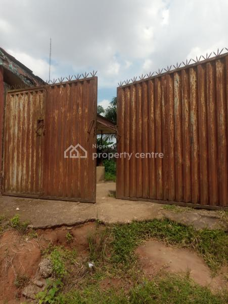 2full Plots Together Suitable for Any Kind of Business Purpose, Ait Road Alagbado, Ipaja, Lagos, Mixed-use Land for Sale