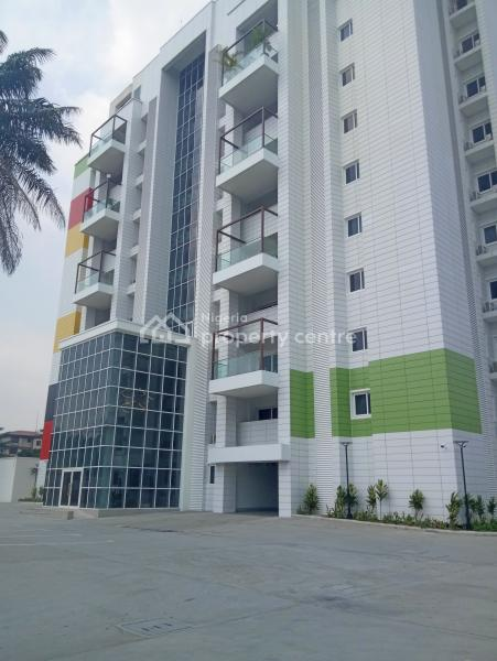 What a Home, 4 Bedroom Serviced Apartment with All State of The Art Finishing, Off Bourdillon, Old Ikoyi, Ikoyi, Lagos, Flat for Rent