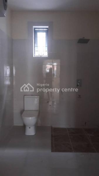 3bedroom Terrace Duplex with Bq, Second Toll Gate Chevron Road, Lekki Expressway, Lekki, Lagos, Terraced Duplex for Sale