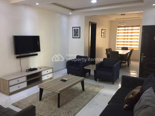 Lovely 3 Bedroom Apartment, Ikate, Lekki, Lagos, Flat Short Let
