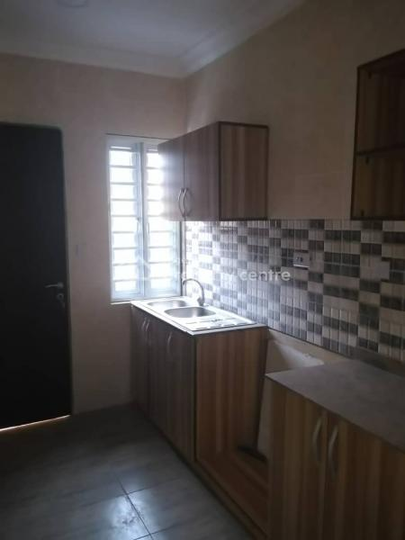 Luxurious and Newly Built 6 Units 3 Bedrooms Flat Each (2 Block), Ogba, Ikeja, Lagos, Flat for Rent