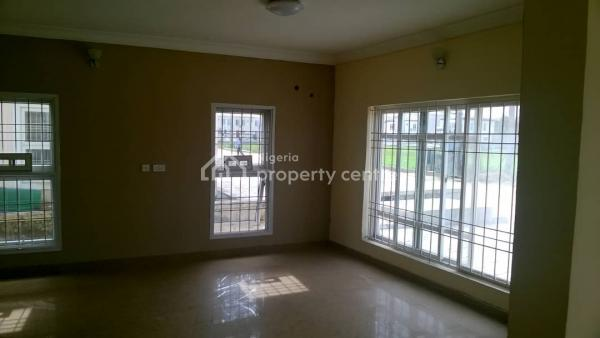 a Newly Built Architecturally Designed and Tastefully Finished Fully Detached 4 Bedrooms House with P.o.p Designed Ceilings, Pearls Nuga Park Estate, Shoprite Road, Sangotedo, Ajah, Lagos, Detached Duplex for Sale