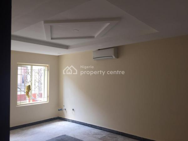 Brand New and Well Finished 6bedroom Fully Detached Duplex with 2room Bq Fitted with a/c and Generator, Maitama District, Abuja, Detached Duplex for Rent