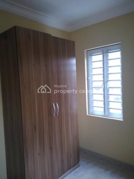 Luxurious 3 Bedroom Flat Newly Built, Ogba Gra Estate, Ogba, Ikeja, Lagos, Flat for Rent