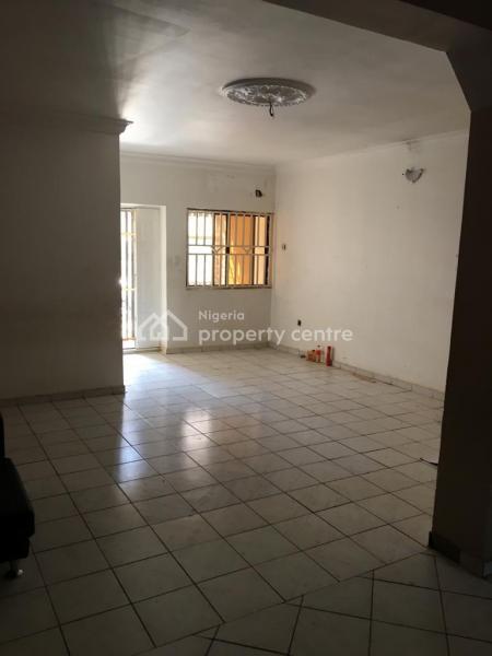 3 Bedroom Flat, Wuye, Abuja, Flat for Rent