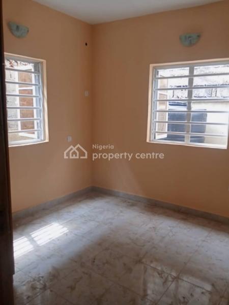 a Luxurious 2 Bedroom Flat with Modern Facilities, Ojota Ogudu Road, Ojota, Lagos, Flat for Rent