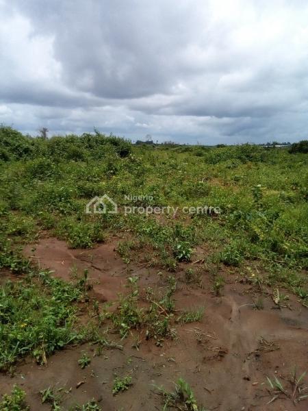 Land, Along Epe Express Way, Before Eleko Junction, Ibeju, Lagos, Mixed-use Land for Sale