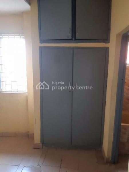 a Well Spacious Mini Flat Flat , with 2toilets, Pedro Road, Palmgrove, Shomolu, Lagos, Mini Flat for Rent