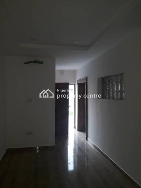 Brand New Tastefully Finished 4 Bedroom Terrace Duplex with a Bq, Massive Compound Space., Wuye, Wuye, Abuja, House for Sale