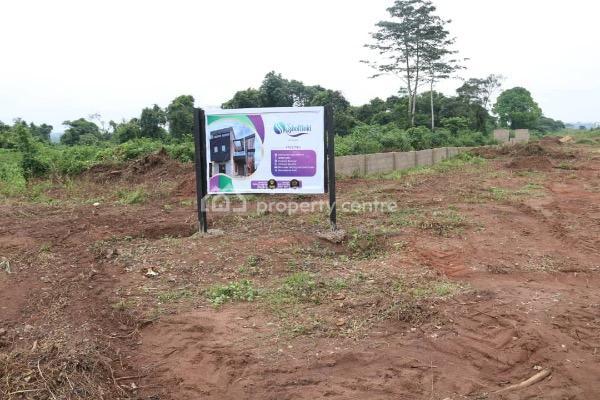 Land for Sale at  Sheffield, Sheffield Estate Is Situated at Ewulisa, Off Sagamu Road, Simawa, Simawa, Ogun, Mixed-use Land for Sale
