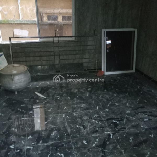 a Luxurious 3 Bedroom Duplex with Modern Facilities, Off Igboho Street, Alapere, Ketu, Lagos, Terraced Duplex for Rent