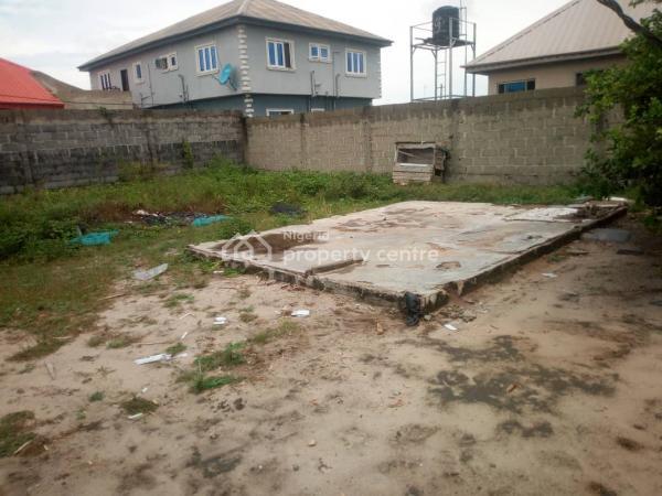 Plot of Land, Abijo Gra, Sangotedo, Ajah, Lagos, Mixed-use Land for Sale