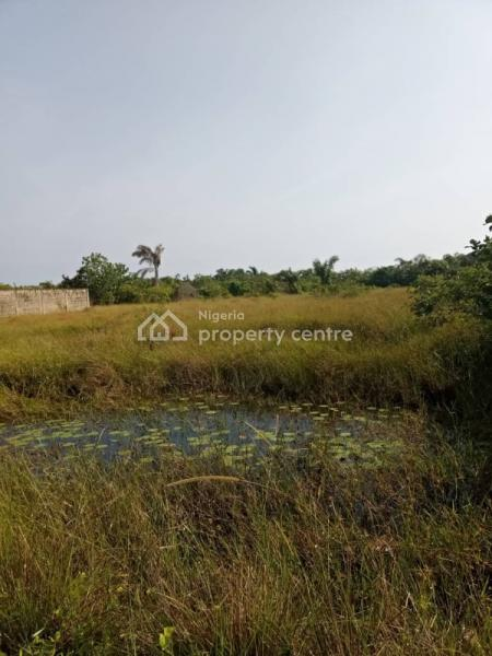 Plots of Land, Orchid Road, Lekki, Lagos, Mixed-use Land for Sale