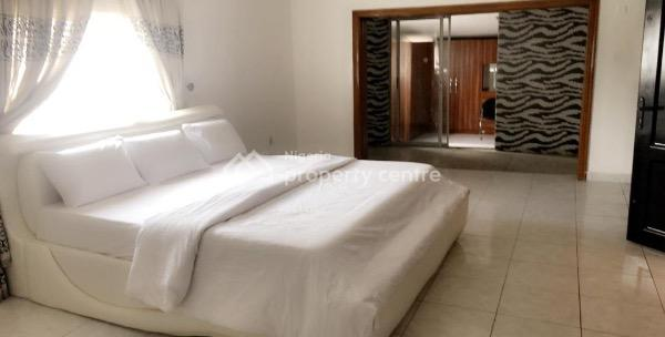 Luxury 3 Bedroom Flat, G Cappa Estate, Maryland, Lagos, Flat for Rent