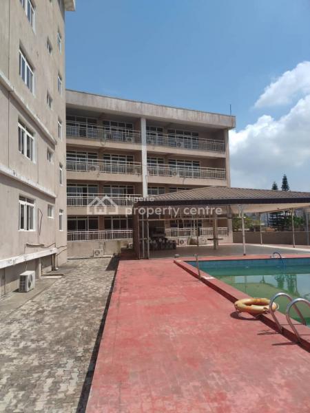 Waterview Luxury 48 Units of 3 Bedroom Flats, Admiralty Road,  Lekki Phase 1, Lekki Phase 1, Lekki, Lagos, Flat for Rent