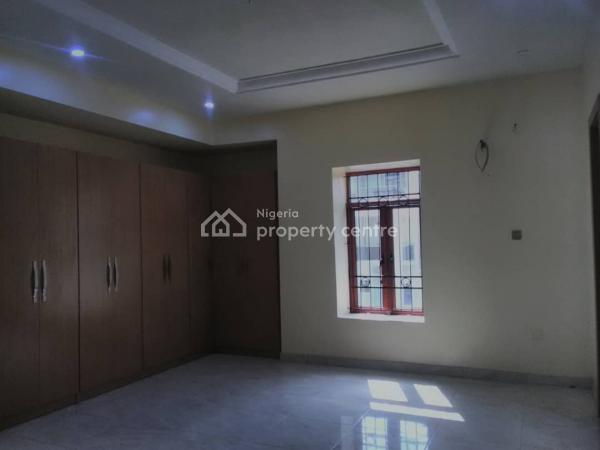 Well Finished 5bed Detached Home, Ikeja Gra, Ikeja, Lagos, Detached Duplex for Rent