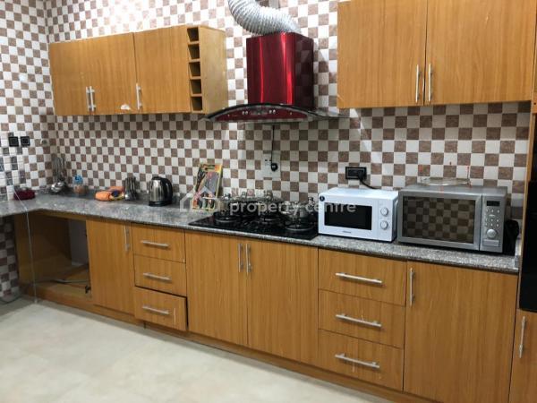 Luxury and Furnished 2bedroom Flat, Banana Island, Ikoyi, Lagos, Flat for Rent